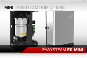 Umidificatore ad elettrodi immersi Easysteam ES MINI