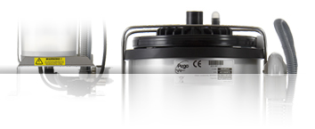 PEGO - Electrode steam humidifiers ES OEM series